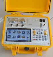 JL4008有线二次压降及负荷测试仪