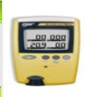 加拿大BW四合一氣體檢測儀  GAMAX