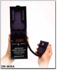 黑光照度计  DM-365XA