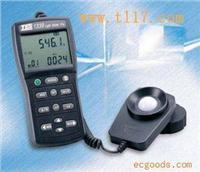 臺灣TES泰仕高精度照度計  TES-1339