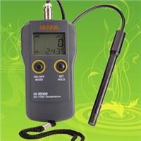 意大利哈纳便携式EC TDS测定仪  HI99301