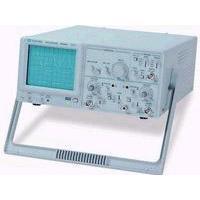 雙軌跡示波器 GOS-652G