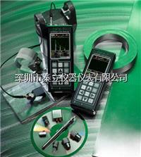美国Dakota超声波探伤测厚仪 DFX-7 / DFX-7DL