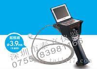 日本RF便携式工业内窥镜锅炉特检 VJ-ADV3.9MM