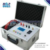 DCR-3A直流表麵電阻測試儀