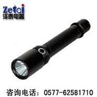 强光防爆手电筒 LED三档光防爆电筒 JZT-410