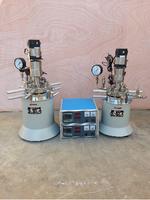 100ML微型反应器