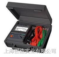 共立3124高压绝缘电阻测试仪/兆歐表 3124