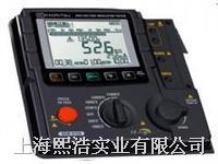 kyoritsu 3128高压绝缘电阻测试仪 3128