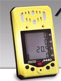 M40复合式4氣體檢測儀/多种氣體檢測儀 M40