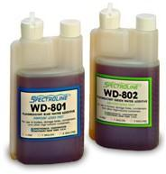 WD-801及WD-802 水基熒光檢漏劑 WD-801/WD802