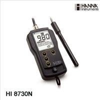 HI8730N 低量程TDS/溫度/電導率儀 HI8730N