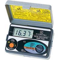 KEW 4105AH接地電阻測試儀 KEW 4105AH接地電阻測試儀