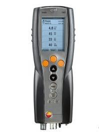 testo 340工业排放煙氣分析儀 testo 340