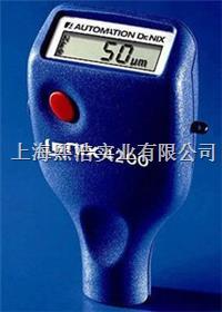 德国尼克斯4200/5一体式涂层测厚仪0~5000μm 4200/5