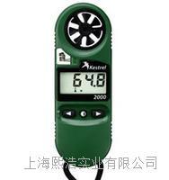 美国NK2000风速气象仪 NK2000