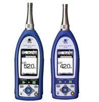 NL-42噪音分析儀 NL-42
