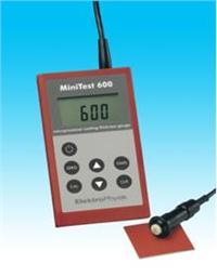 德国EPK公司Minitest600系列涂层测厚仪代理商 Minitest600系列