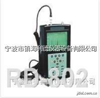 RD-820现场动平衡仪厂家真人演示  深圳现场动平衡仪  RD-820平衡仪优惠价 RD-820