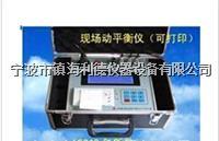 优质正品RD700B高性能现场动平衡仪(带打印)使用说明 RD700B