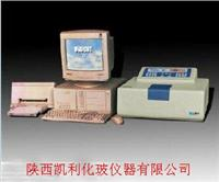 960MC/960CRT熒光分光光度計