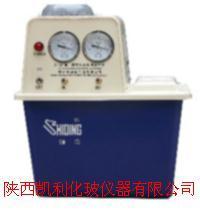 SHB-III型台式循環水式多用真空泵