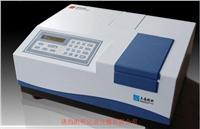 UV757CRT/PC紫外可見分光光度計
