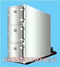 不鏽鋼存屍冷藏櫃