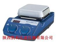 C-MAG HS係列加熱磁力攪拌器