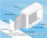 光触媒过滤箱 非标产品