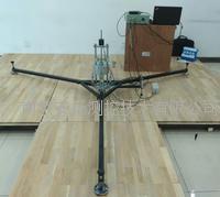 體育場木地板沖擊吸收/垂直變形性能測試儀 YMBX-01