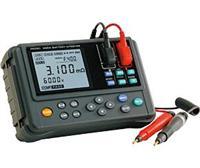 日置HIOKI 3554蓄电池测试仪/内阻计