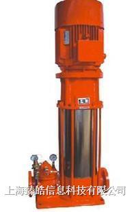 恒压缓冲多级消防泵 恒压缓冲多级消防泵