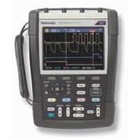 泰克手持式示波器 THS3014/THS3024