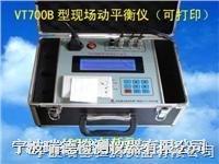 瑞德牌VT800B現場動平衡儀VT-800B廠家 VT800B