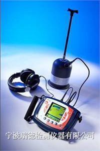 Xmic-lite高级电子听漏仪  Xmic-lite高级电子听漏仪