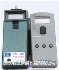 SZG-20B接觸式轉速表 SZG-20B