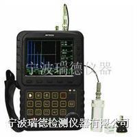MUT500数字超聲波探傷儀 MUT500