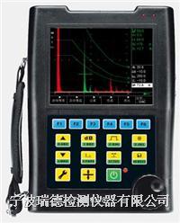 CTS-1008型數字式超聲探傷儀 CTS-1008