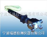 WRNM-201型直柄式滾筒表面熱電偶 WRNM-201