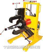 DYB型电动升降拔轮器