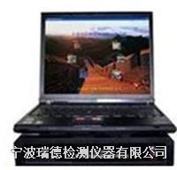 RD-GX9008型八通道多面轉子設備故障綜合分析系統 RD-GX9008