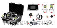 瑞典Fixturlaser ECO激光對中儀 內置藍牙通訊 瑞典Fixturlaser ECO