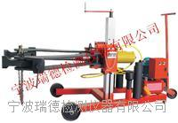 寧波LA2560車載式液壓拉馬技術參數 LA2560