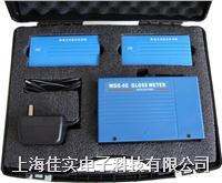 WGG-60光泽度仪 (充电电池,一次充电,长时间使用) wgg-60