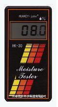 便携式纸张测湿仪纸张湿度仪 hk-30