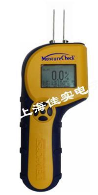 美国delmhorst品牌纺织原料水分仪快速筒子纱水分仪水分测定仪 DH105