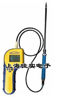 美国delmhorst品牌土壤水分测量仪土壤水分测定仪含水率检测仪器 DH836