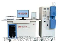HR-GH1型高频红外碳硫分析仪 HR-GH1