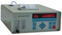 APC-5013雙流量塵埃粒子計數器